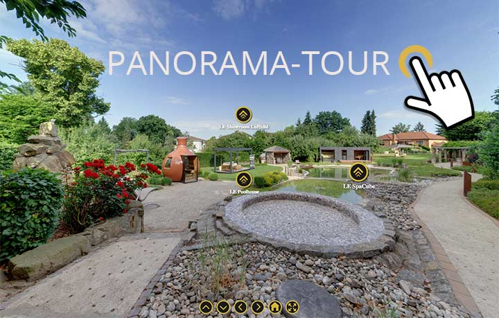 panoramatour vs